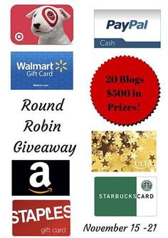 $25 Starbucks Gift Card on just a Social Security income this would be great!!