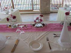 Wedding receptions Kefalos Beach, Beach Weddings, Wedding Receptions, Candles, Table Decorations, Home Decor, Weddings At The Beach, Decoration Home, Room Decor