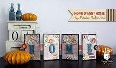 i like this one, it could stay all year round!  Piradee - FP Home Sweet Home4