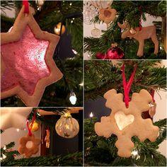 pierniczki na choinkę Christmas Tree, Christmas Ornaments, Tree Skirts, Holiday Decor, Home Decor, Xmas Ornaments, Homemade Home Decor, Xmas Tree, Christmas Jewelry
