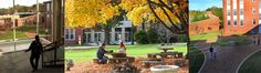 Mars Hill College, in the Blue Ridge Mountains near Asheville, NC | Visit Us