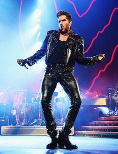 Hump Day With Adam Lambert: Super-Sized Mega-Edition! - thebacklot.com, Page 2