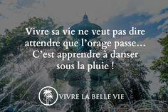 Votre dose d'inspiration quotidienne : vivrelabellevie.com :)