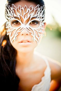 this may change my mind about masquerade balls :)