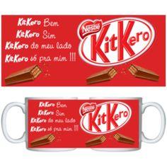 Estampa para caneca Chocolates 000832