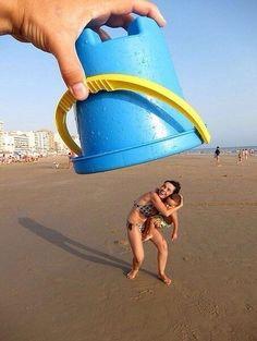 Едете на #море?! #Идея для #фото :)))