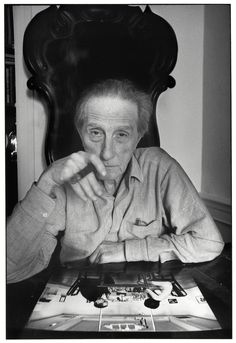 """… I produced so little, and everything I produced took me quite a long time"", Marcel Duchamp"