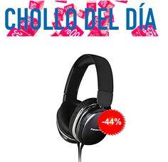 #Chollo de sonido! #Auriculares #Panasonic RP-HX350E-K con un 44% de descuento! http://mzof.es/blog/auriculares-panasonic-rp-hx350e-k-chollo-del-dia/246 #ofertas #mzof