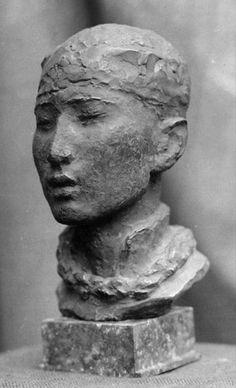 Georg Kolbe (1877-1947) Junger Chinese 1926