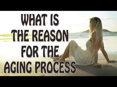 Abraham Hicks ☆ What is The Reason For The Aging Process