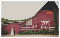Perfect Barn Wedding Venue