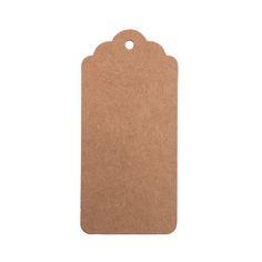 Loja Veio na Mala. Artigos de papelaria, carimbos lindos Kraft Tag