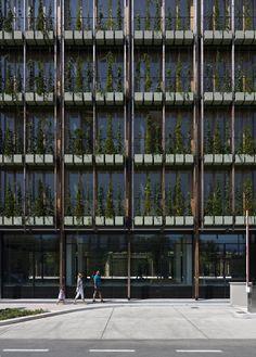 Imagen 14 de 20 de la galería de MUSE / Renzo Piano. Fotografía de Enrico Cano