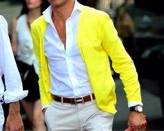 Menswear | Style