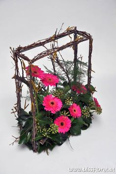 Frisse start van de week... https://www.bissfloral.nl/blog/2015/01/19/frisse-start-van-de-week/