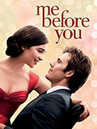 Me Before You - 4.5 out of 5 stars