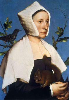 da cosa nasce cosa: Hans Holbein