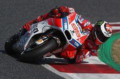 Jorge Lorenzo sobre Montmeló: 'É uma pista de karts'http://www.motorcyclesports.pt/jorge-lorenzo-montmelo-pista-karts/