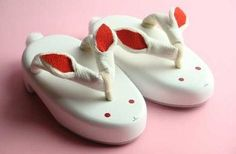 ancient footwear