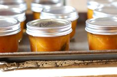 Low-Sugar Apricot Jam: Taking PB+J To Another Level