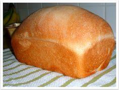 Easy Whole Wheat Bread