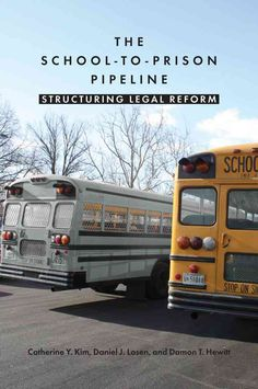 """Read """"The School-to-Prison Pipeline Structuring Legal Reform"""" by Catherine Y. Kim available from Rakuten Kobo. The """"school-to-prison pipeline"""" is an emerging trend that pushes large numbers of at-risk youth—particularly children of. At Risk Youth, Restorative Justice, Daniel J, Online Programs, Criminal Justice, Public School, Social Skills, Book Publishing, Book Format"""