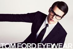 TOM FORD SS13 CAMPAIGN