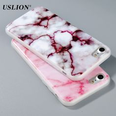 e6ceb09034dc1 For Apple iPhone 7 6 6s Plus 5 5S SE Luxury Marble Stone Case Soft TPU Back  Cover Capa Coque Fundas Phone Cases For iPhone7 Plus-in Fitted Cases from  ...