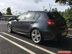 More than 18600 cars are available for sale on our site. You can find new and used cars for sale in Canada, Australia, United States and Great Britain. Listing such popular brands like Ford, Chevrolet and BMW. Bmw 1 Series, New And Used Cars, Cars For Sale, United Kingdom, Manual, Sports, Sport, England
