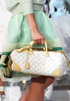 an-angel-for-sure:  Details - Louis Vuitton SS 2012