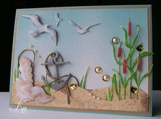 Seas the Moment by kiagc - Cards and Paper Crafts at Splitcoaststampers