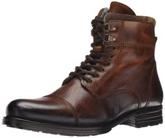 Aldo Men's Giannola Boot -- Quickly view this special boots, click the image : Boots for men Mens Shoes Boots, Mens Boots Fashion, Leather Boots, Men's Shoes, Shoe Boots, Man Boots, Timberland Mens, Dress With Boots, Designer Boots