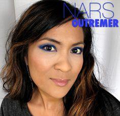 NARS Outremer eyeshadow $23