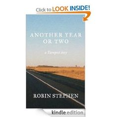 Another Year or Two  Robin Stephen #FREE #books