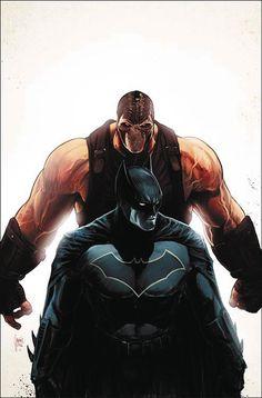 Batman Vol 3 #11 Cover A Regular Mikel Janin Cover