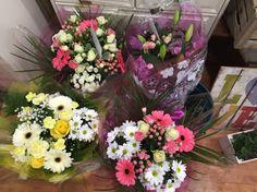 #pallotsflorist #pallotflowers #sthelier #jersey #jerseyci #cheapside #floristjerseyci  #flowers