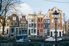 Amsterdam | La Vida Loca 2.0 Matkablogi | www.sarrrri.com