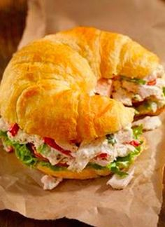Southern-Style Chicken Salad - Recipe