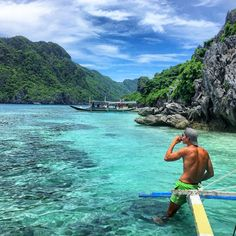 Planning to go island hopping in El nido? let me tell you the best things to do in El Nido.