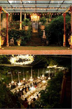 El Molino Haiku en Maui, Hawaii | 22 De los lugares más geniales para casarse en Estados Unidos