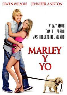 Marley y yo //2008