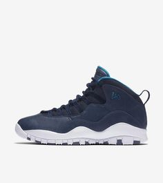 best service c0264 51b06 Air Jordan 10 Retro  Los Angeles  Follow me on twitter  https