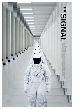 Signal Movie poster 24inx36in Poster
