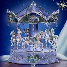Image result for vintage music boxes Carousels Pinterest Music