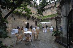 www.lecerimonie.it castello a Fiesole