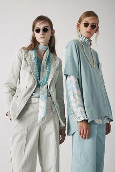 The Gigi Spring 2018 Ready-to-Wear Collection Photos - Vogue