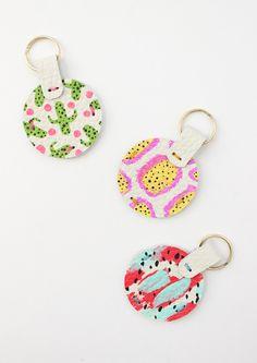 The Cacti Love Keychains - Babasouk