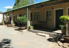 Bushman Rock Karoo Guesthouse