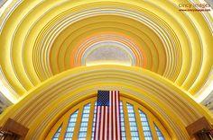 Cincinnati Union Terminal 9