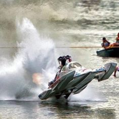 Problem Child...bitchen!! Fast Boats, Speed Boats, Drag Boat Racing, Flat Bottom Boats, Lake Monsters, Offshore Boats, Yacht Builders, Ski Boats, Vintage Boats